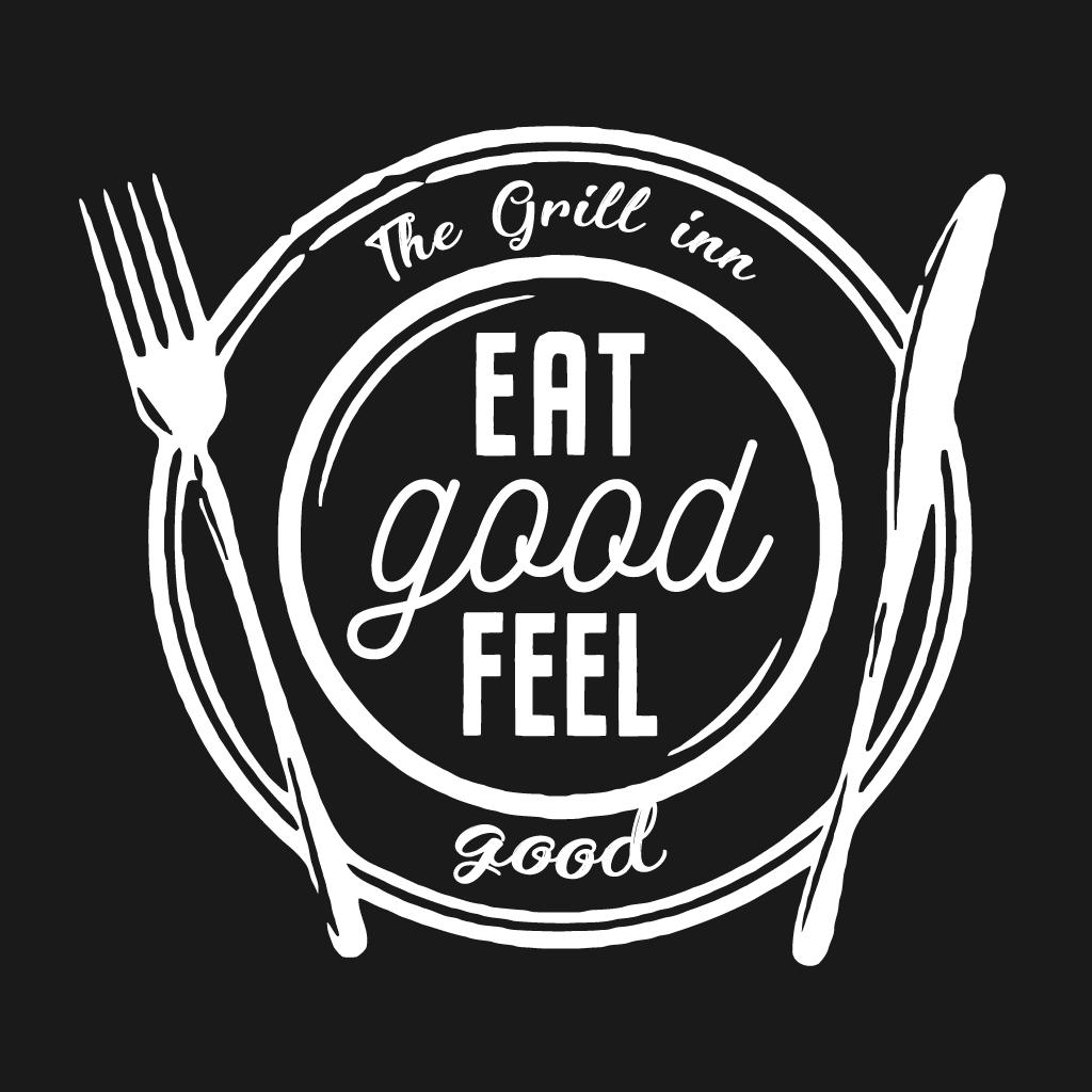 The Grill Inn Online Takeaway Menu Logo