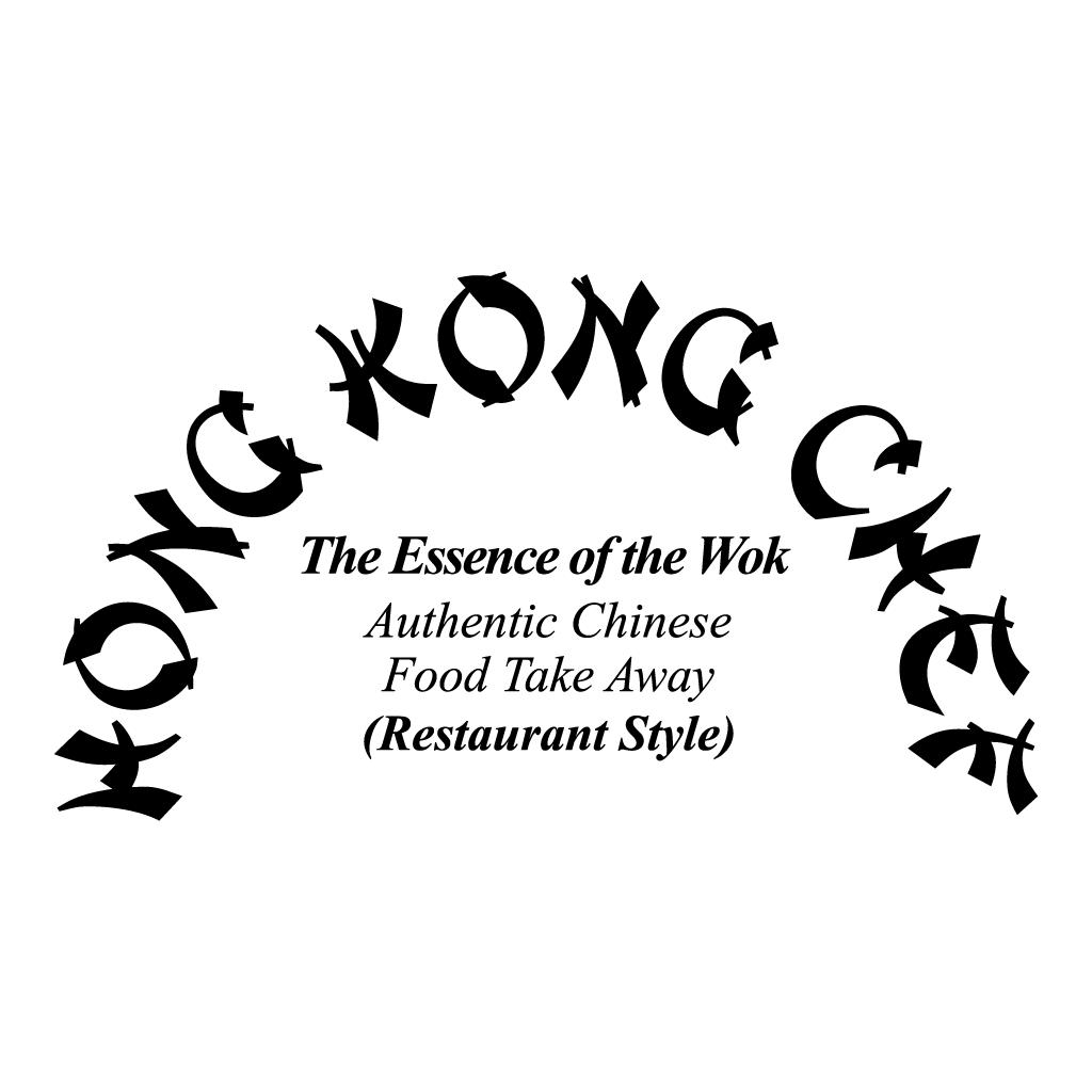 Hong Kong Chef Online Takeaway Menu Logo