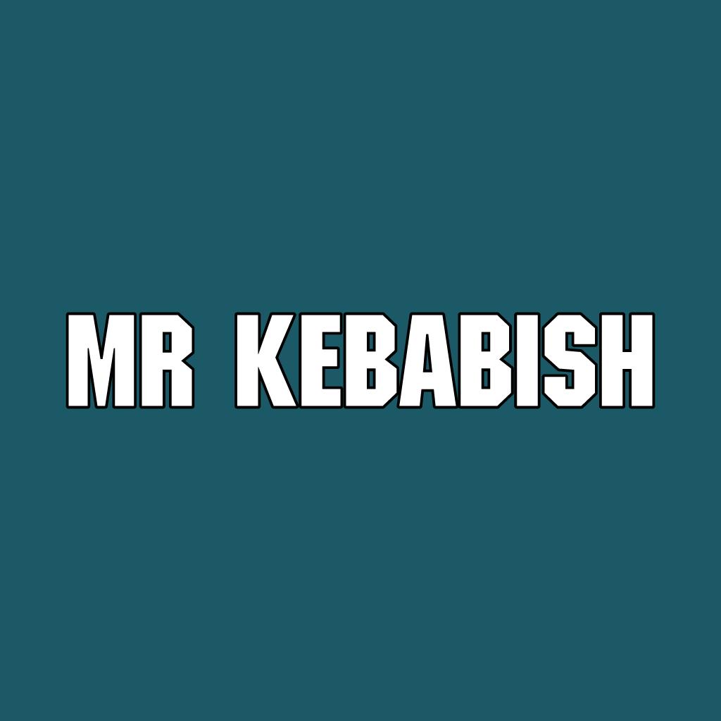 Mr Kebabish Online Takeaway Menu Logo