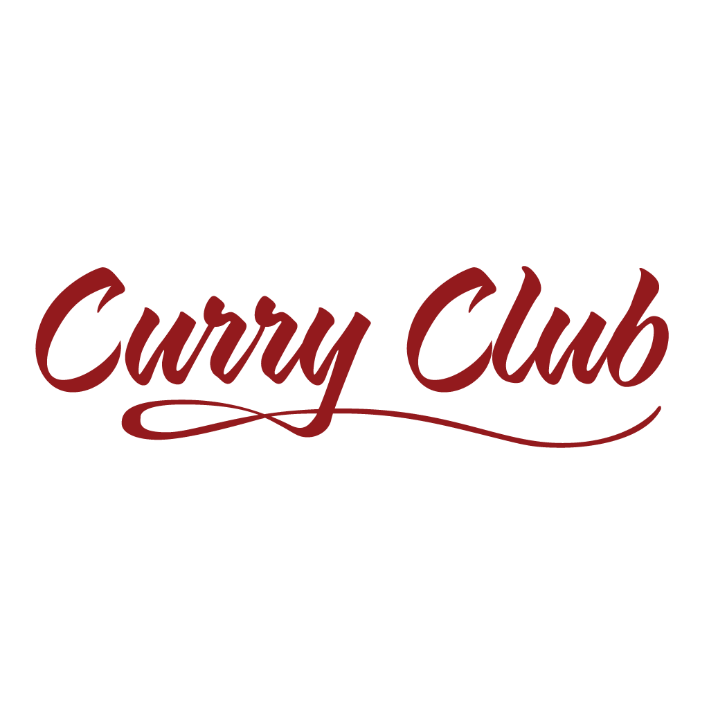 Curry Club Online Takeaway Menu Logo