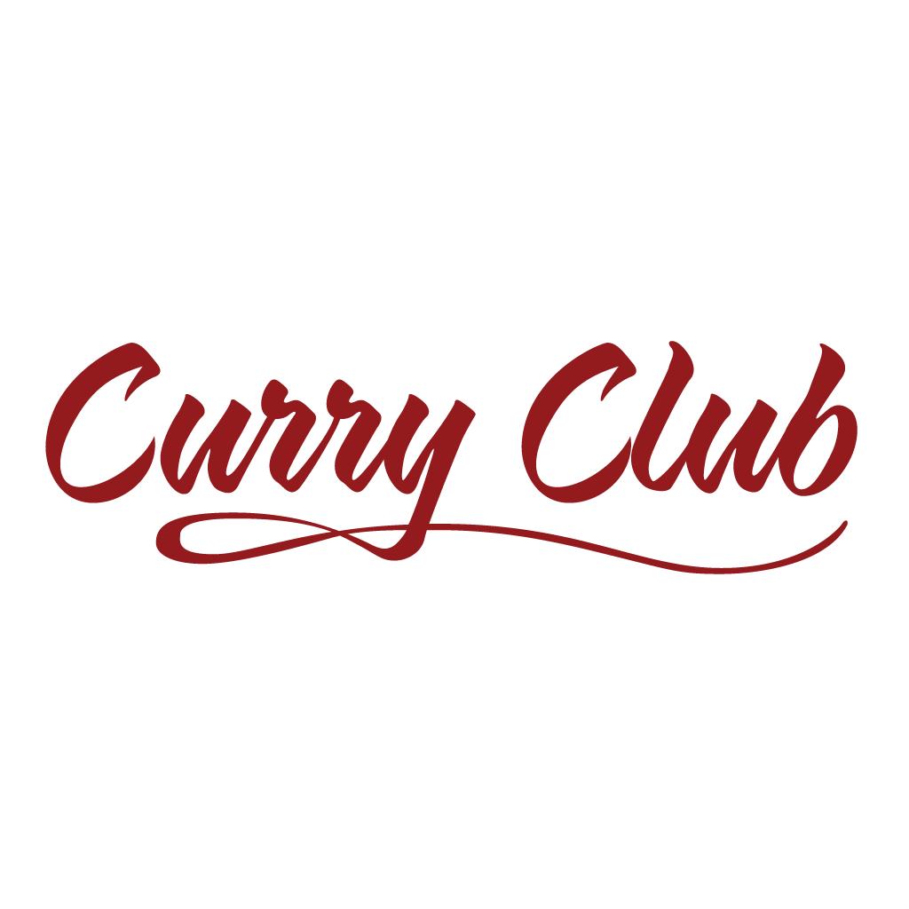 Curry Club Online Takeaway Menu Logo