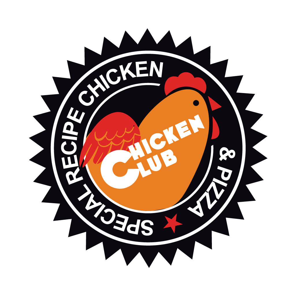 Chicken Club Online Takeaway Menu Logo