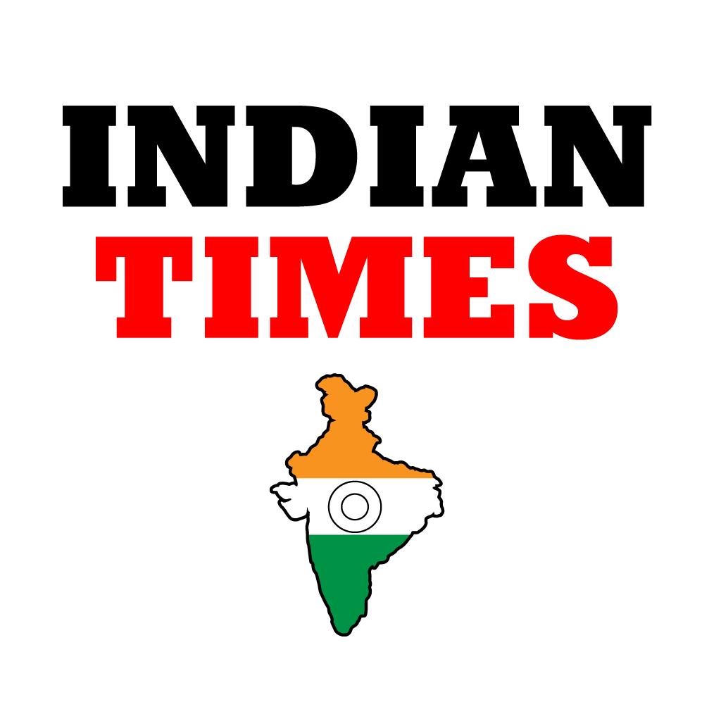 Indian Times Online Takeaway Menu Logo