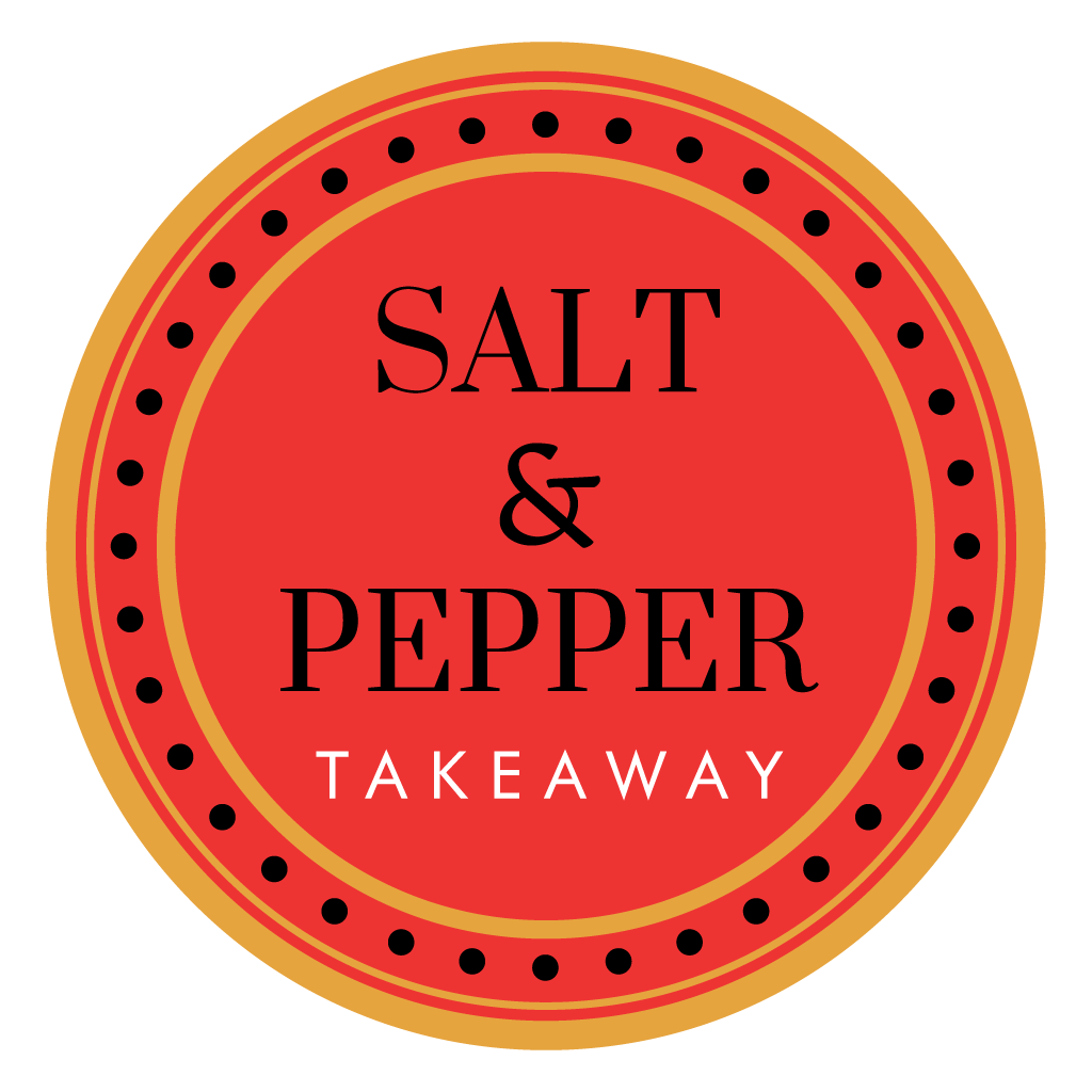 Salt N Pepper  Online Takeaway Menu Logo