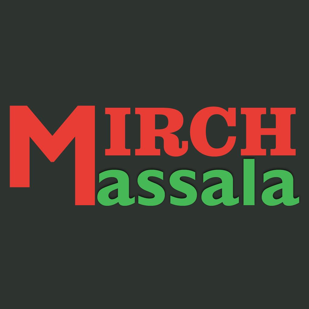 Mirch Massala Online Takeaway Menu Logo