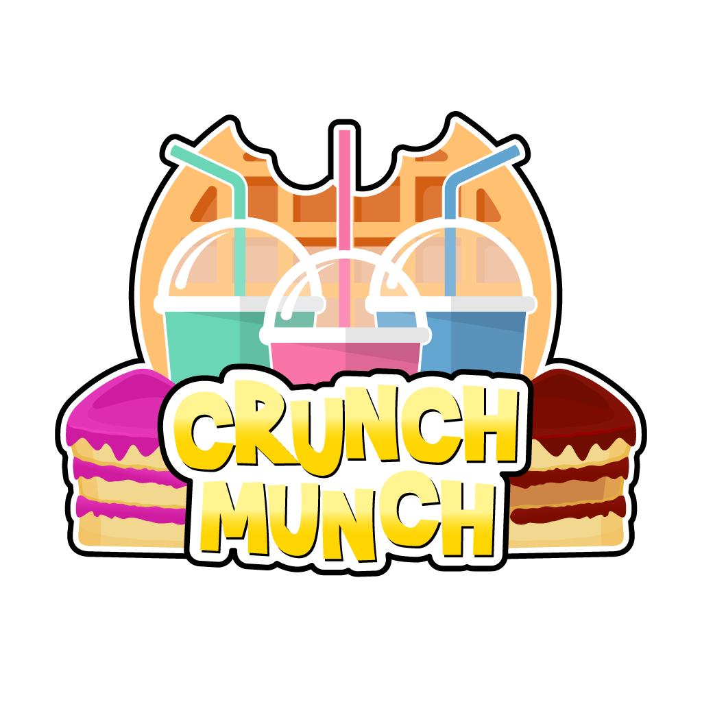 Crunch Munch Perth Online Takeaway Menu Logo