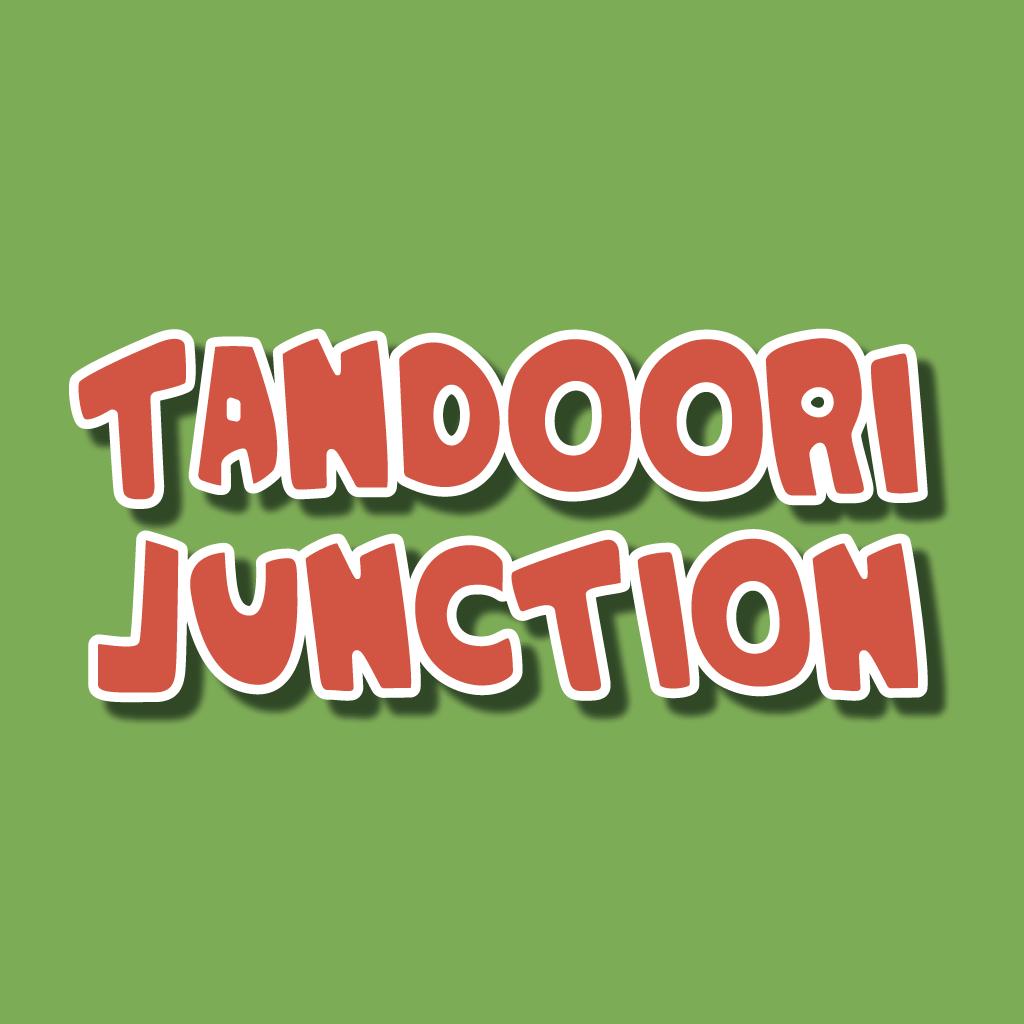 Tandoori Junction  Online Takeaway Menu Logo