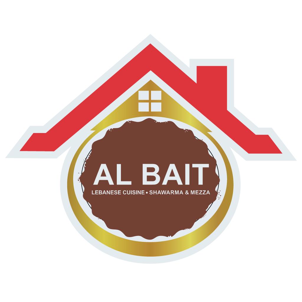 Al Bait Online Takeaway Menu Logo