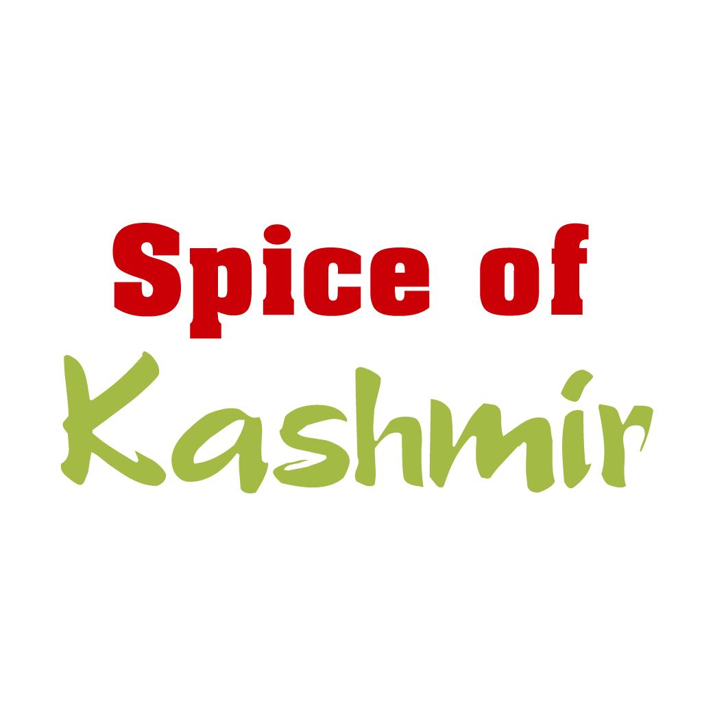 Spice of Kashmir Online Takeaway Menu Logo