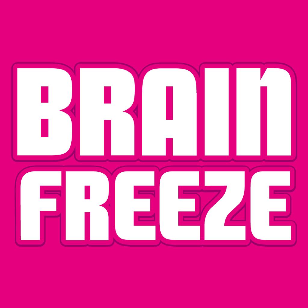 Brain Freeze  Online Takeaway Menu Logo