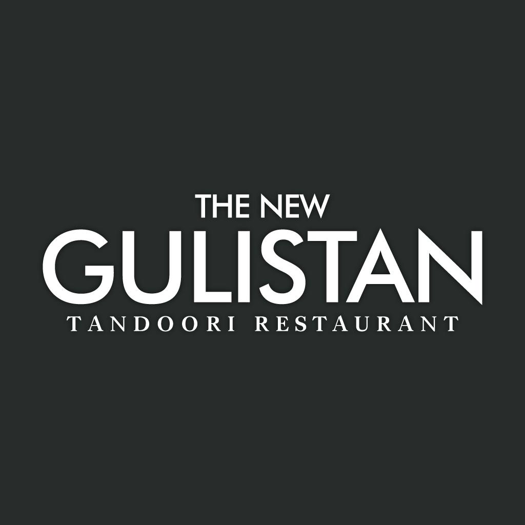 The New Gulistan Online Takeaway Menu Logo