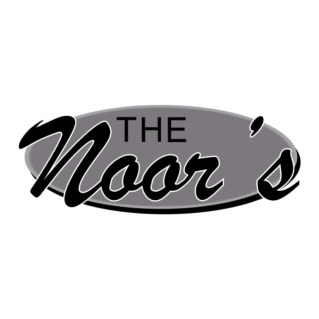 Noor's  Online Takeaway Menu Logo
