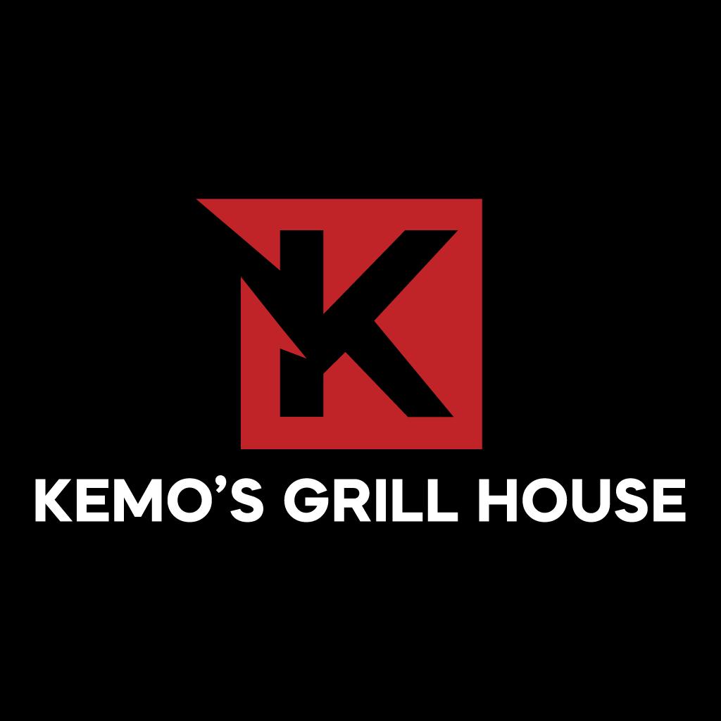 Kemos Grill House Online Takeaway Menu Logo