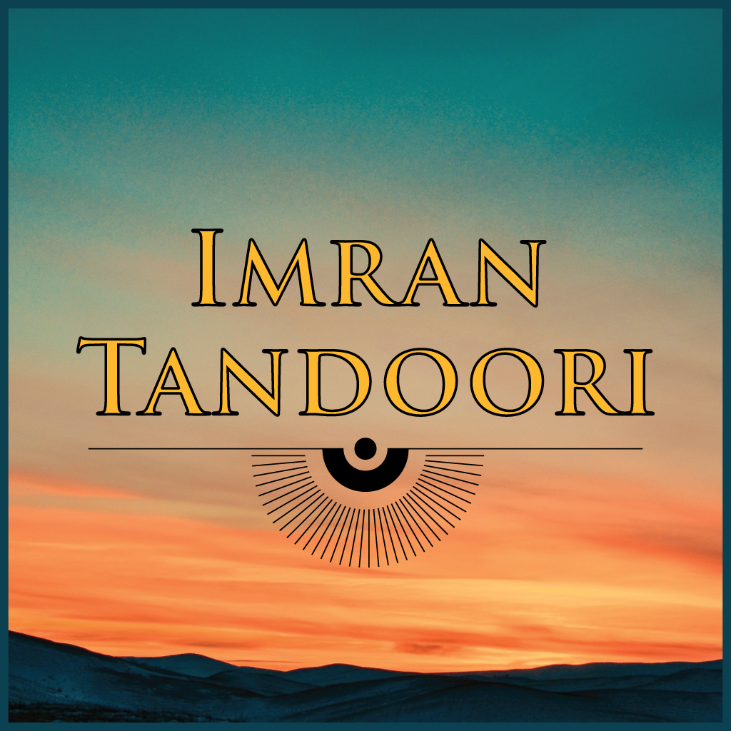 Imran Tandoori  Online Takeaway Menu Logo