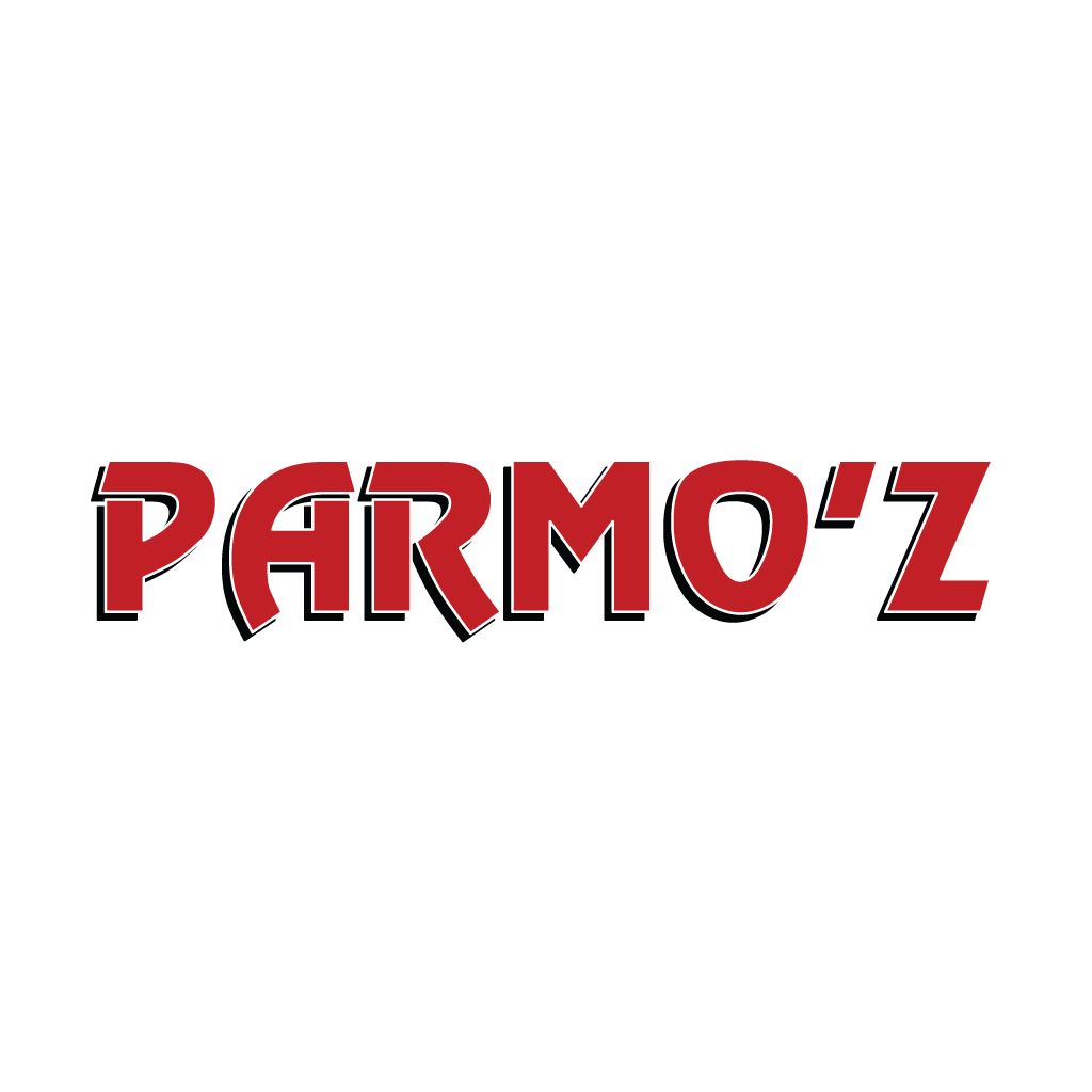 Parmo'z by Rana's Online Takeaway Menu Logo