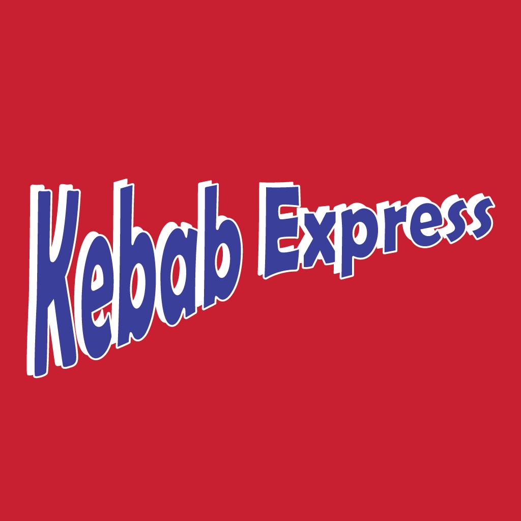 Kebab Express Online Takeaway Menu Logo