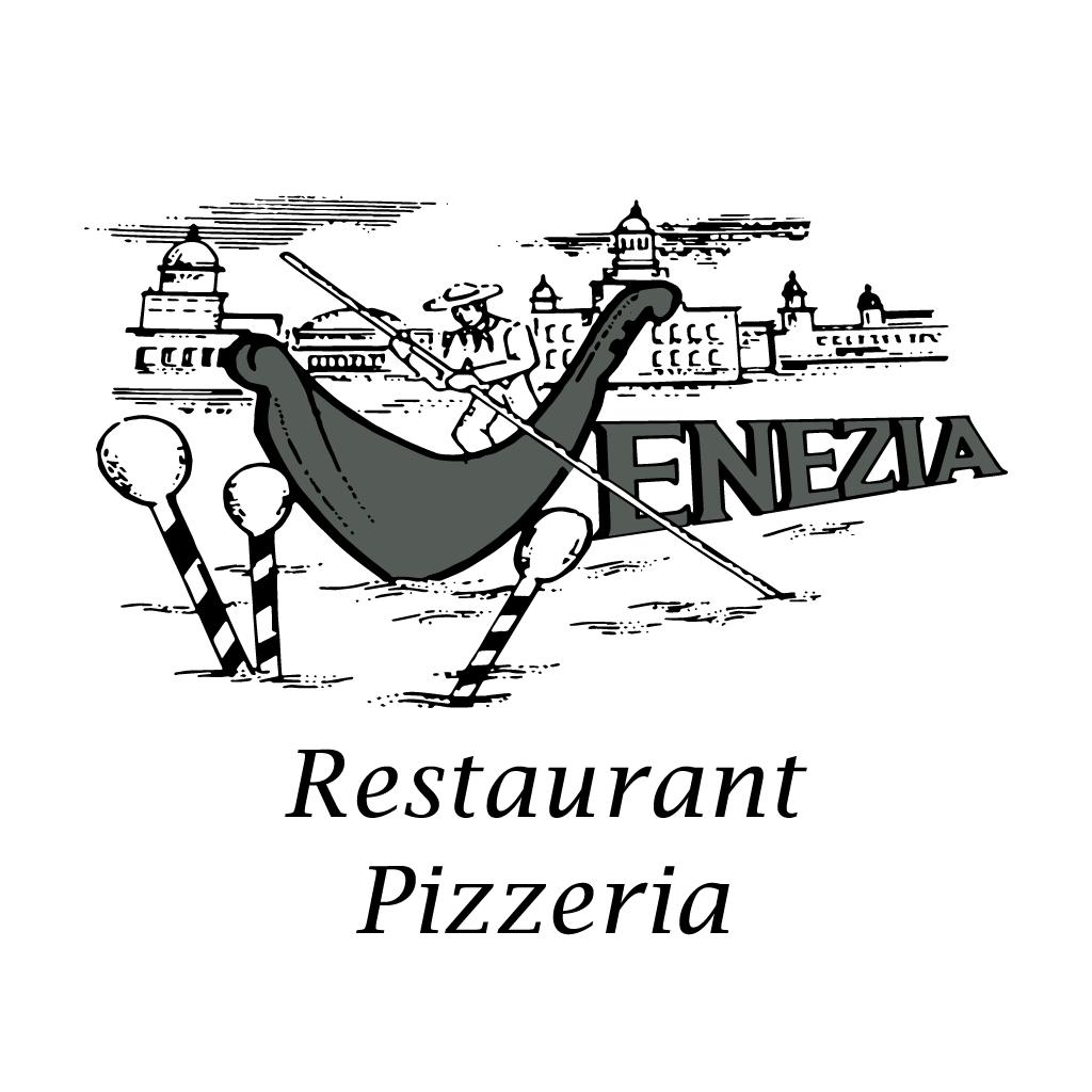 Villa Venezia Online Takeaway Menu Logo