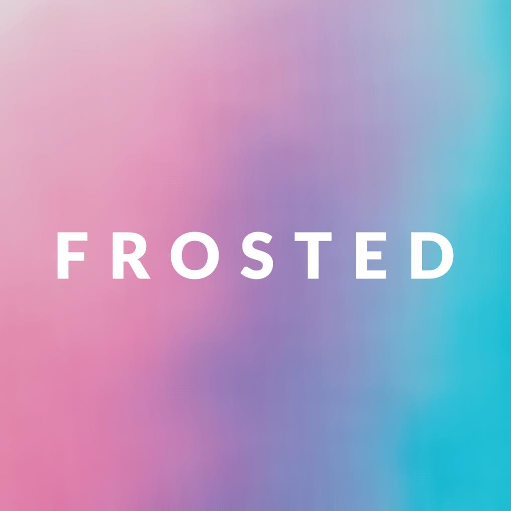 Frosted  Online Takeaway Menu Logo