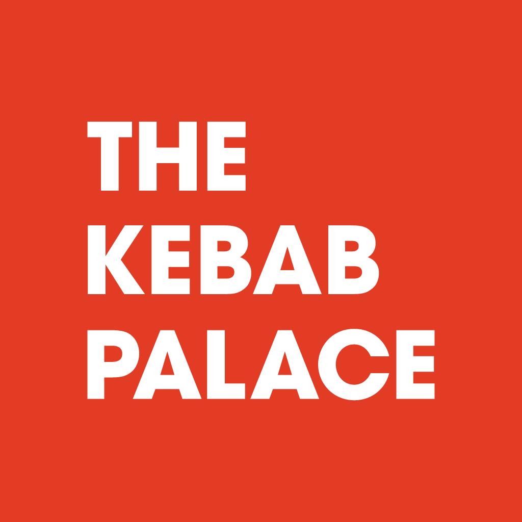 The Kebab Palace Online Takeaway Menu Logo