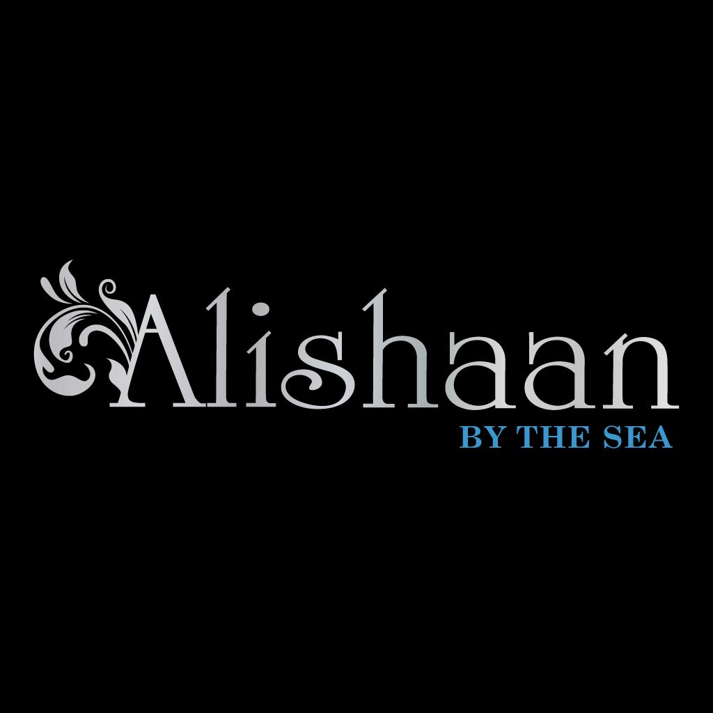 Alishaan by the Sea Online Takeaway Menu Logo