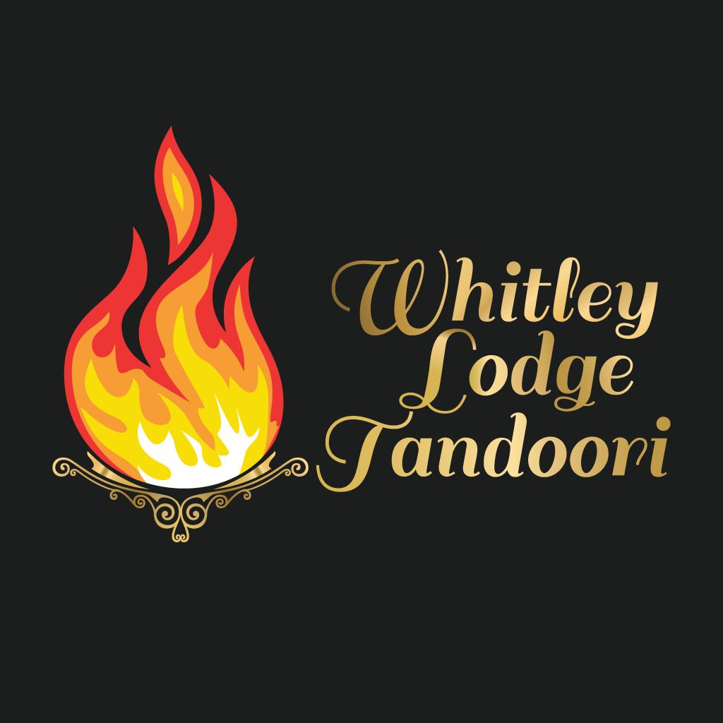 Whitley Lodge Tandoori Online Takeaway Menu Logo