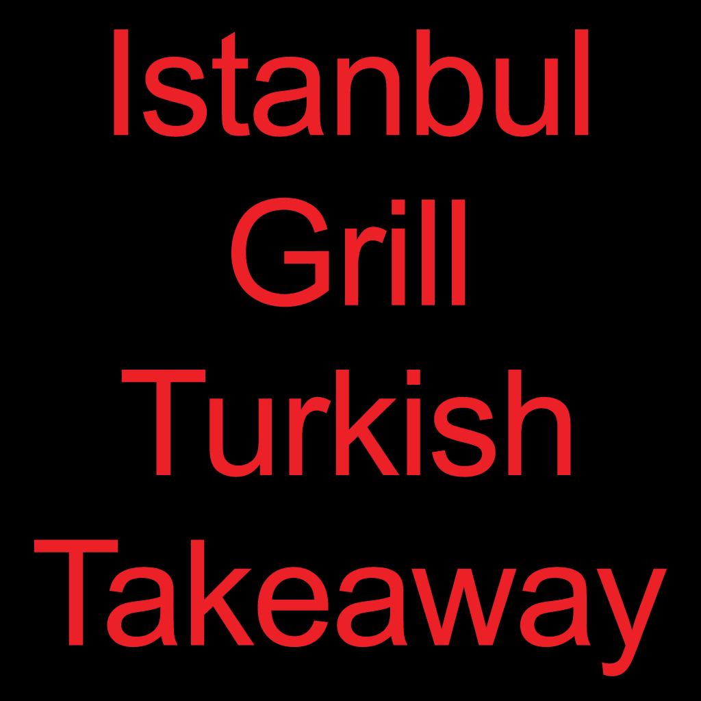 Istanbul Grill Online Takeaway Menu Logo