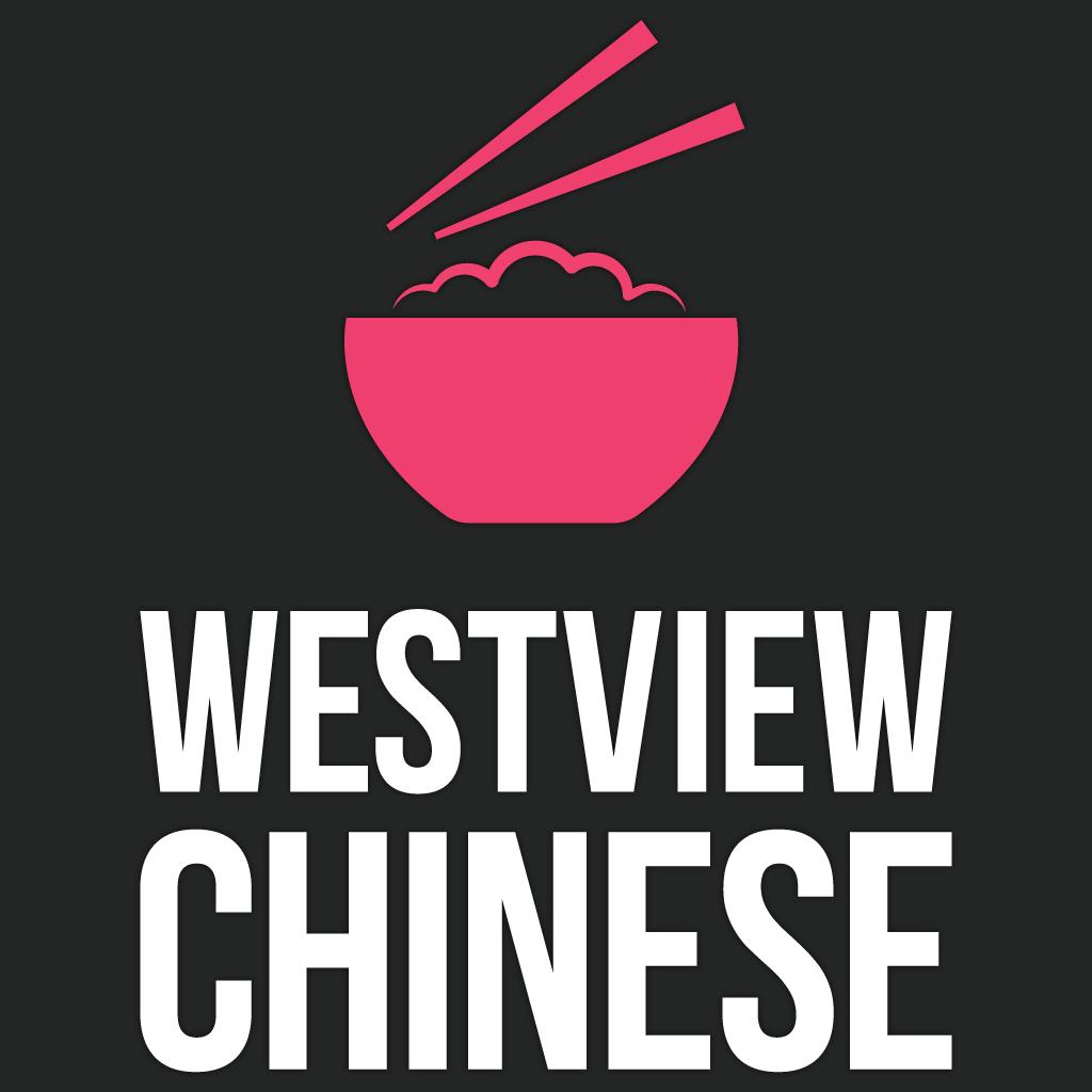 Westview Chinese  Online Takeaway Menu Logo