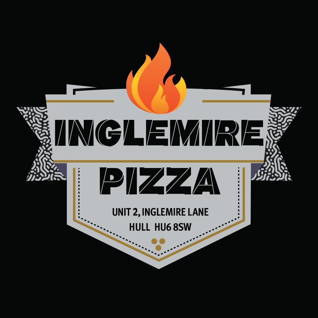Inglemire Pizza Online Takeaway Menu Logo