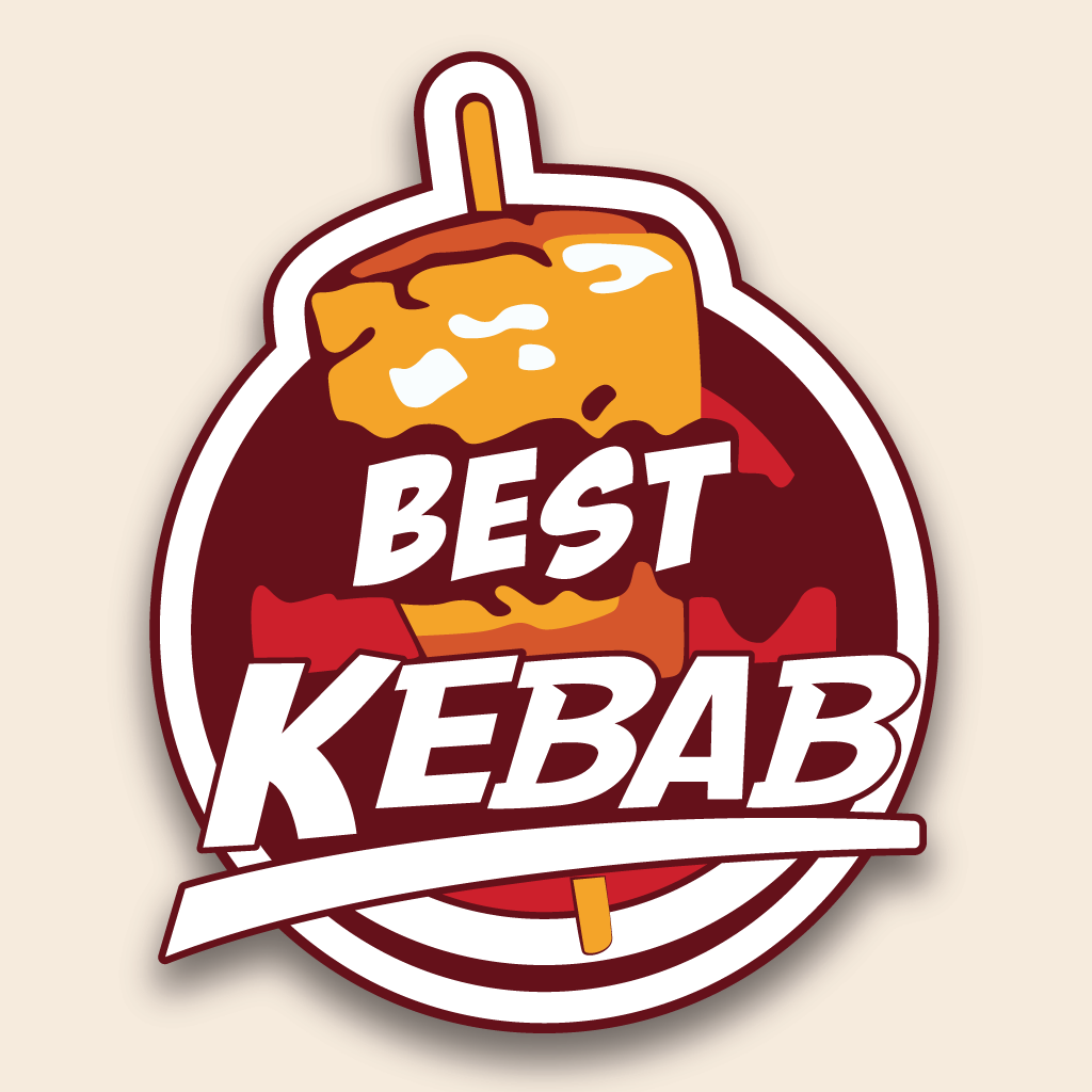Northampton Best Kebab Online Takeaway Menu Logo