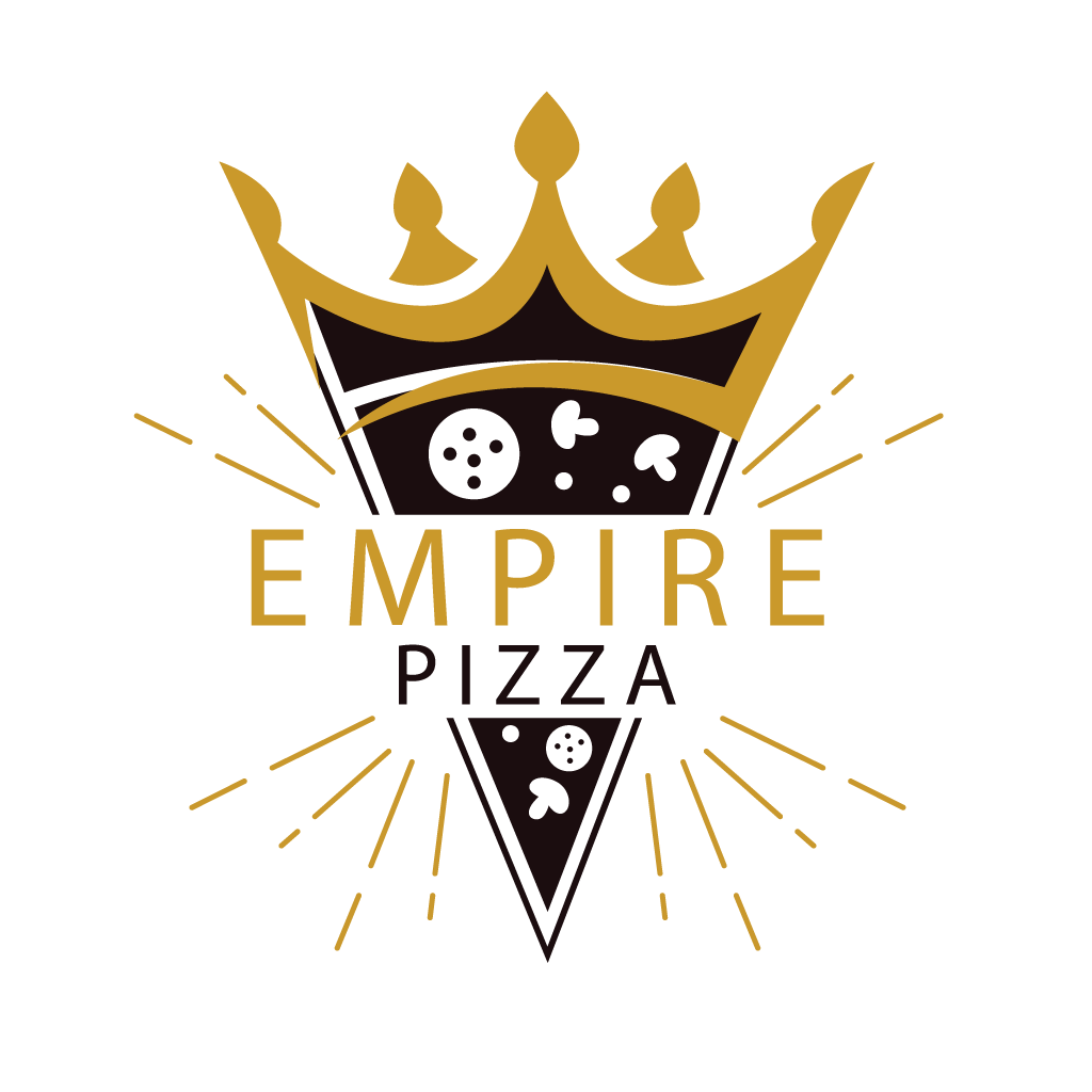 Empire Pizza  Online Takeaway Menu Logo