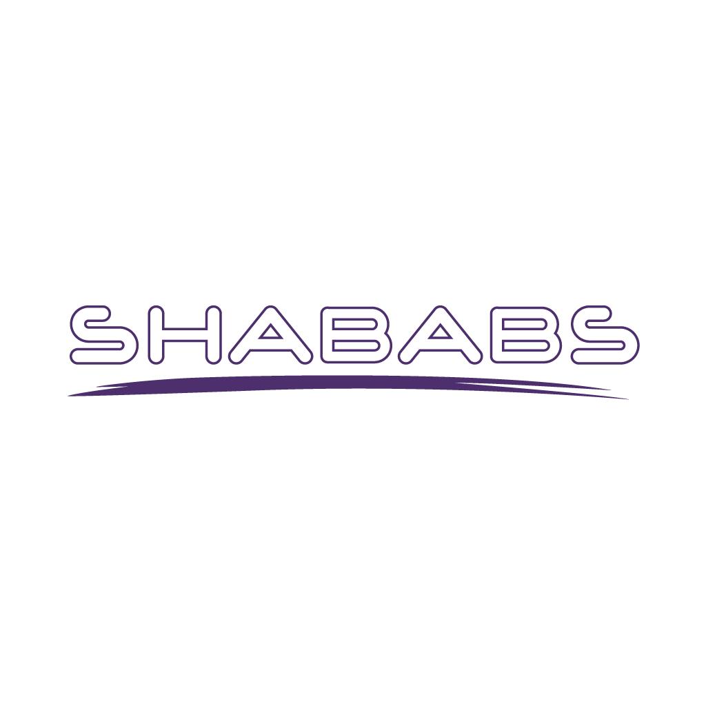 Shababs Takeaway Logo
