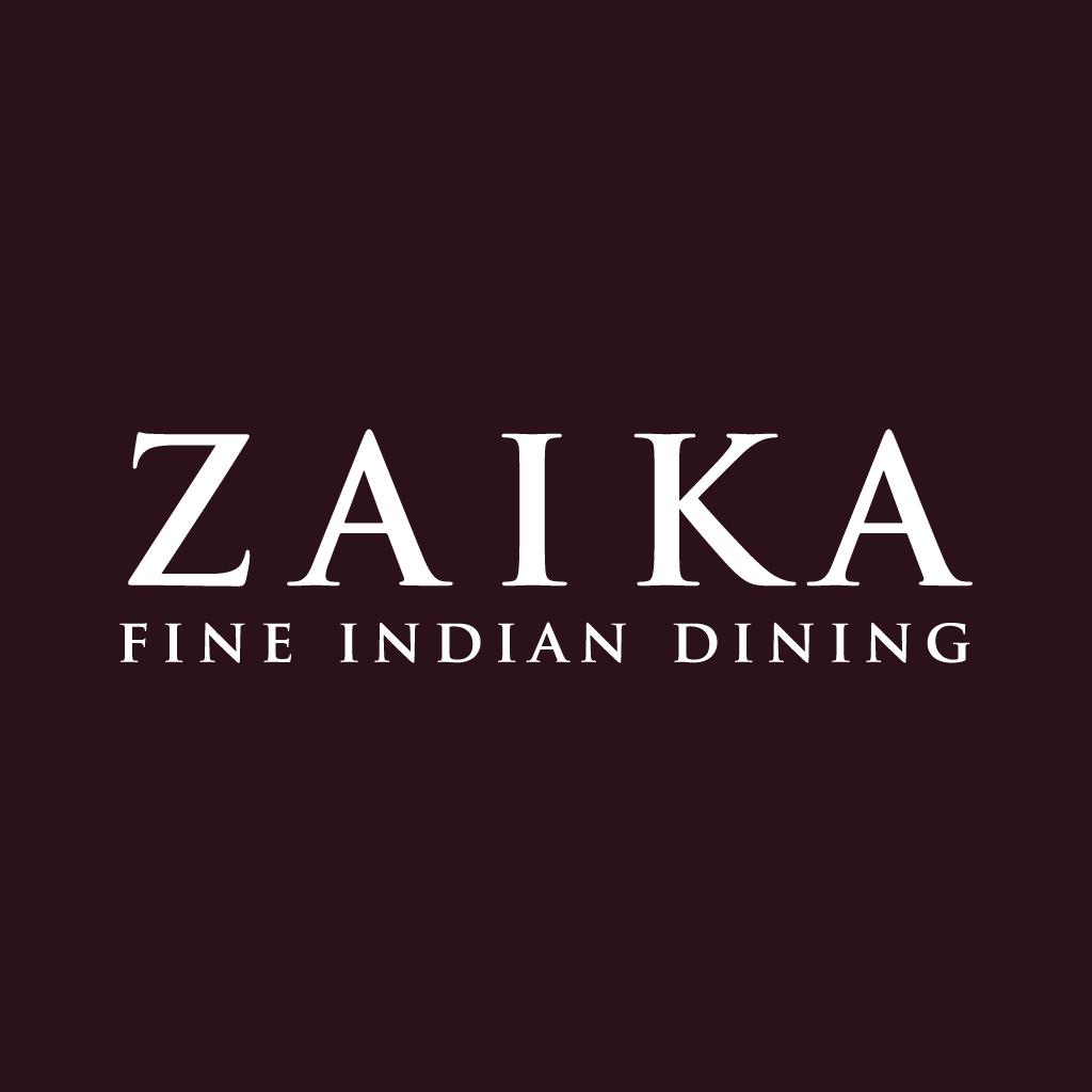 Zaika Online Takeaway Menu Logo