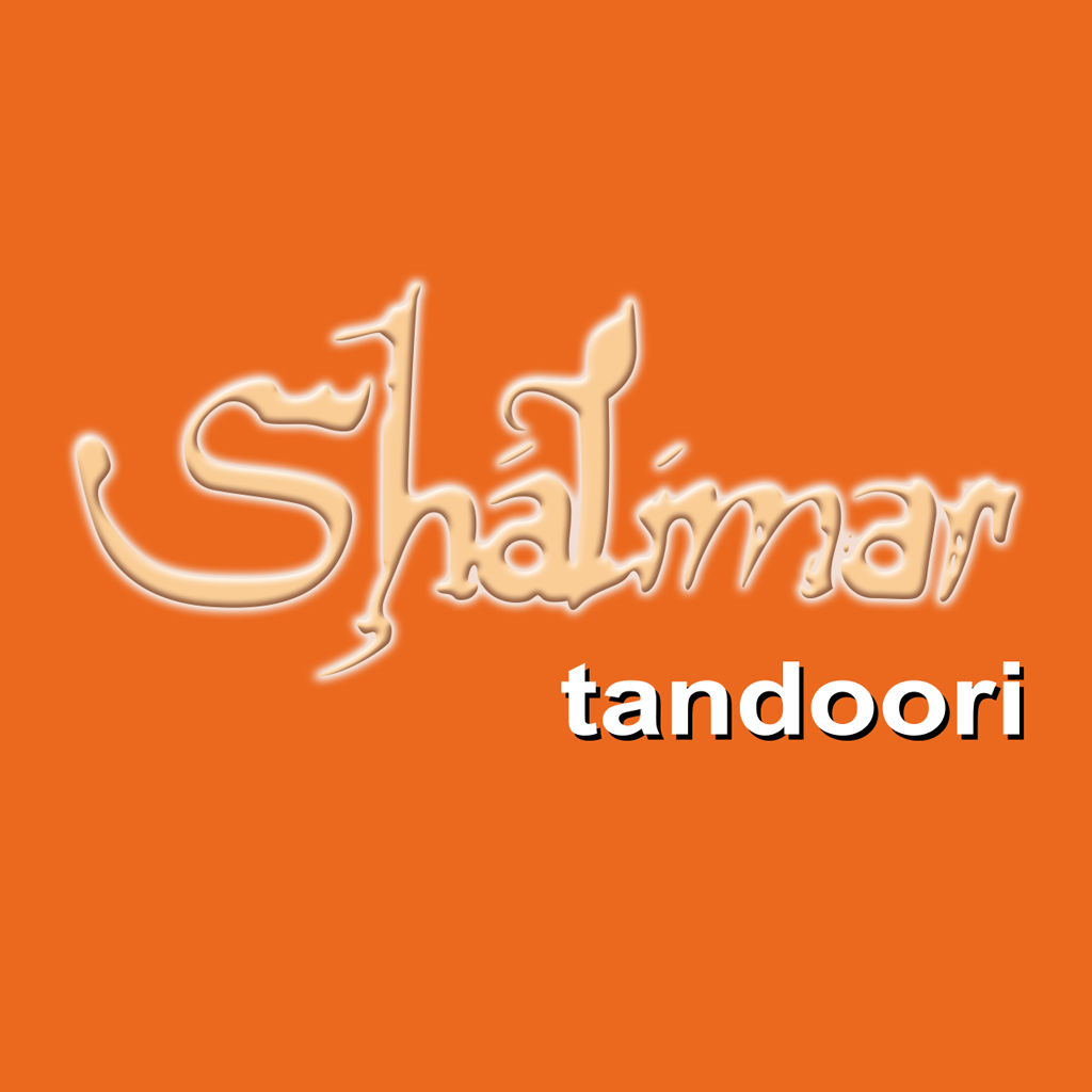 Shalimar Tandoori Online Takeaway Menu Logo