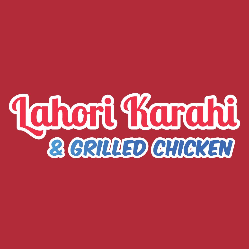Lahori Karahi Charga  Online Takeaway Menu Logo