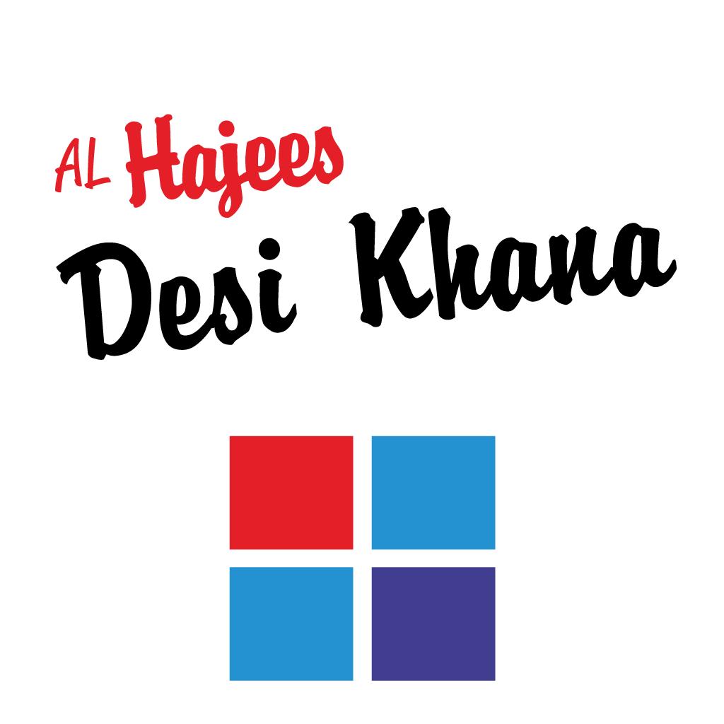 Desi Khana  Online Takeaway Menu Logo