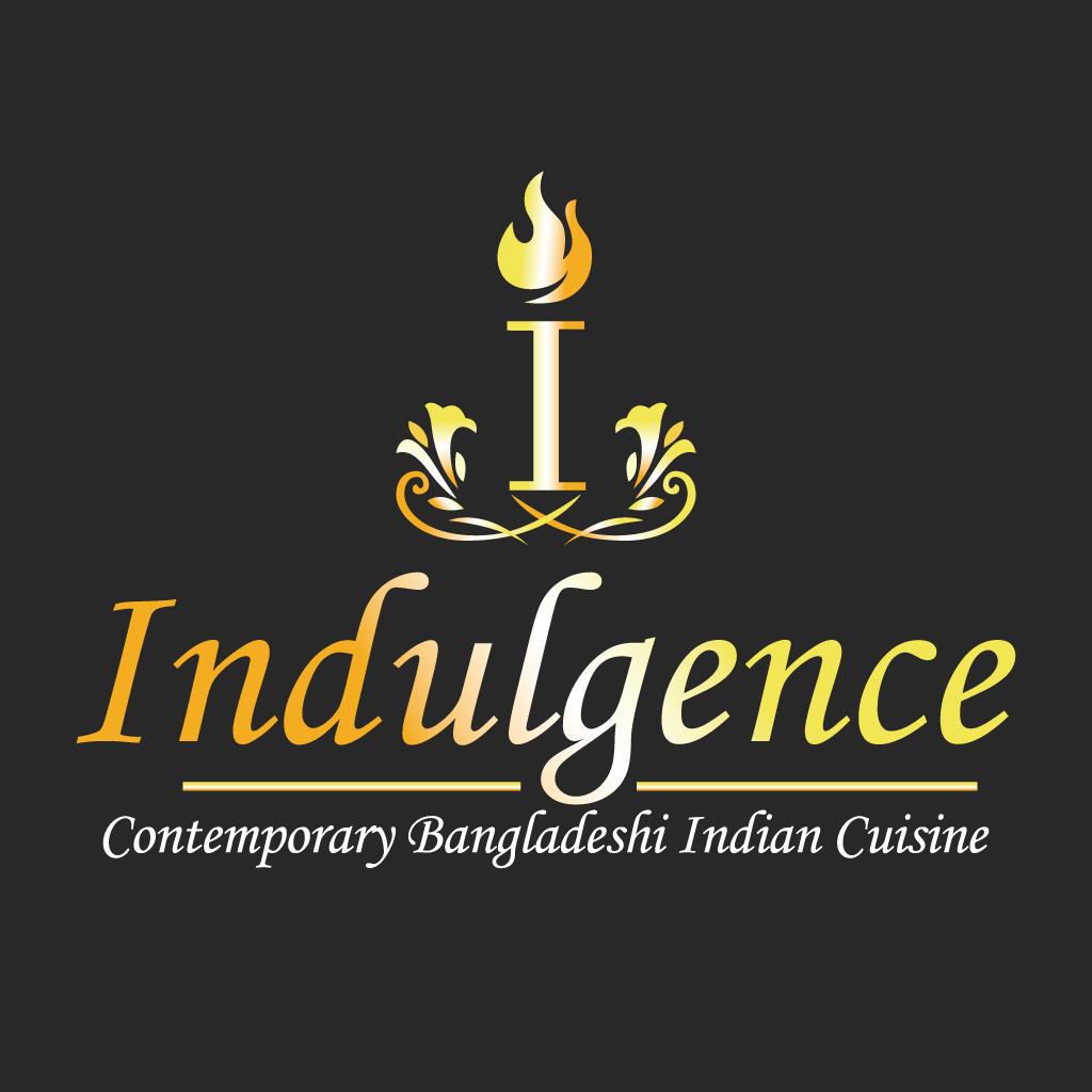 Indulgence  Online Takeaway Menu Logo