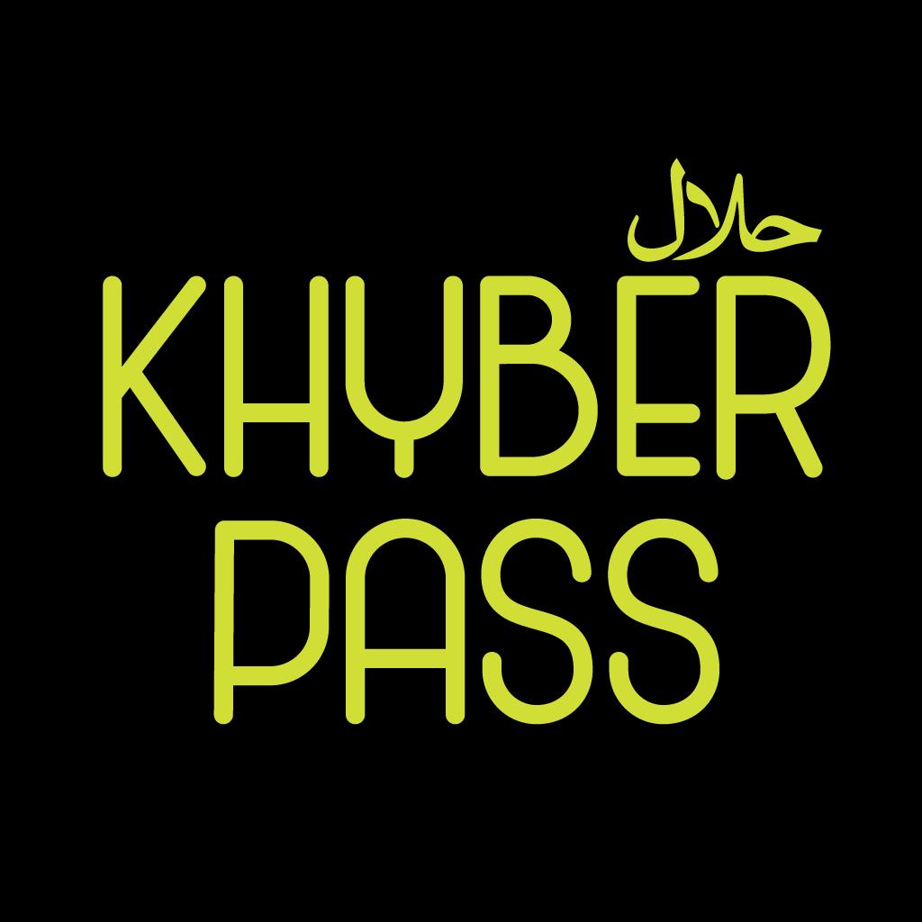 Khyber Pass Online Takeaway Menu Logo