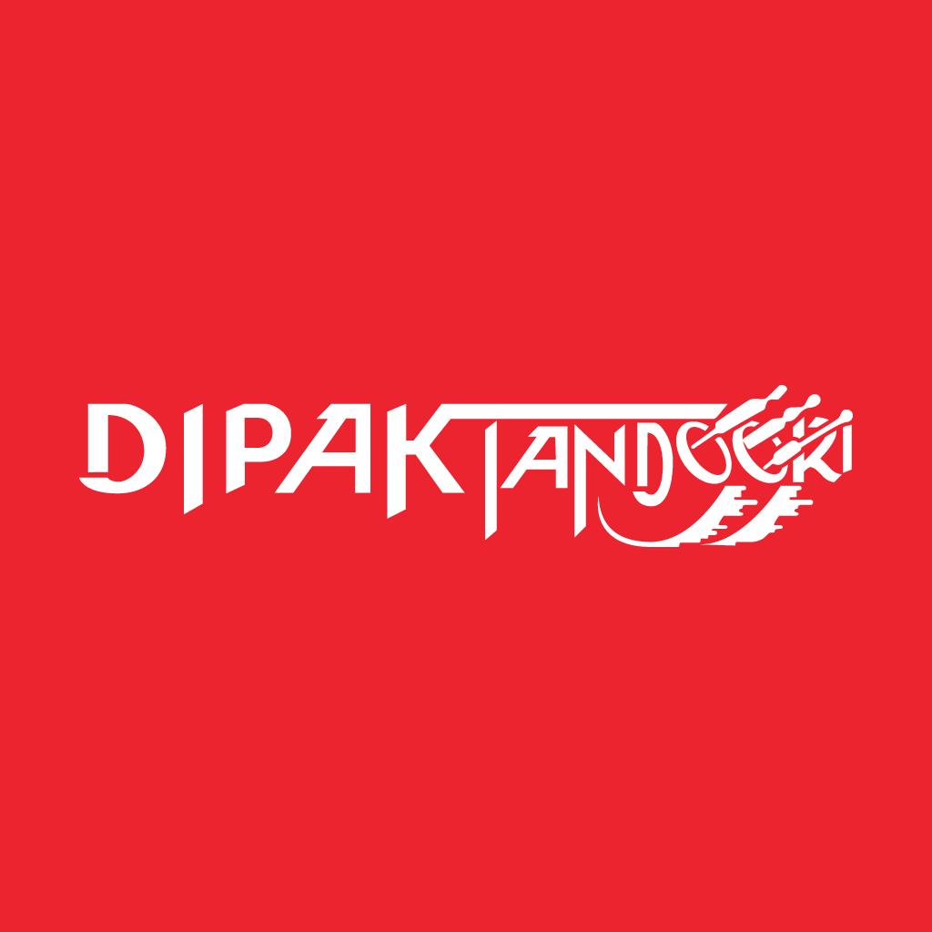 Dipak Tandoori Online Takeaway Menu Logo