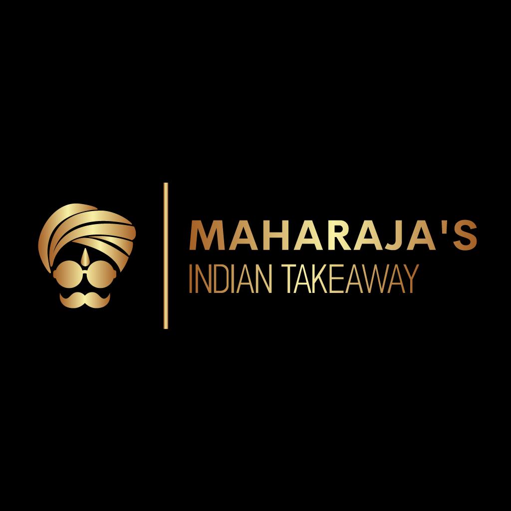 Maharajs Online Takeaway Menu Logo