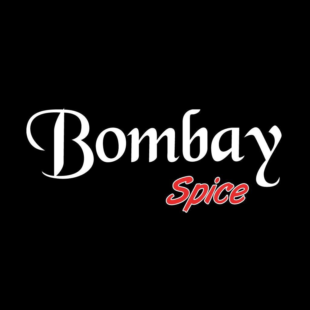 Bombay Spice Online Takeaway Menu Logo