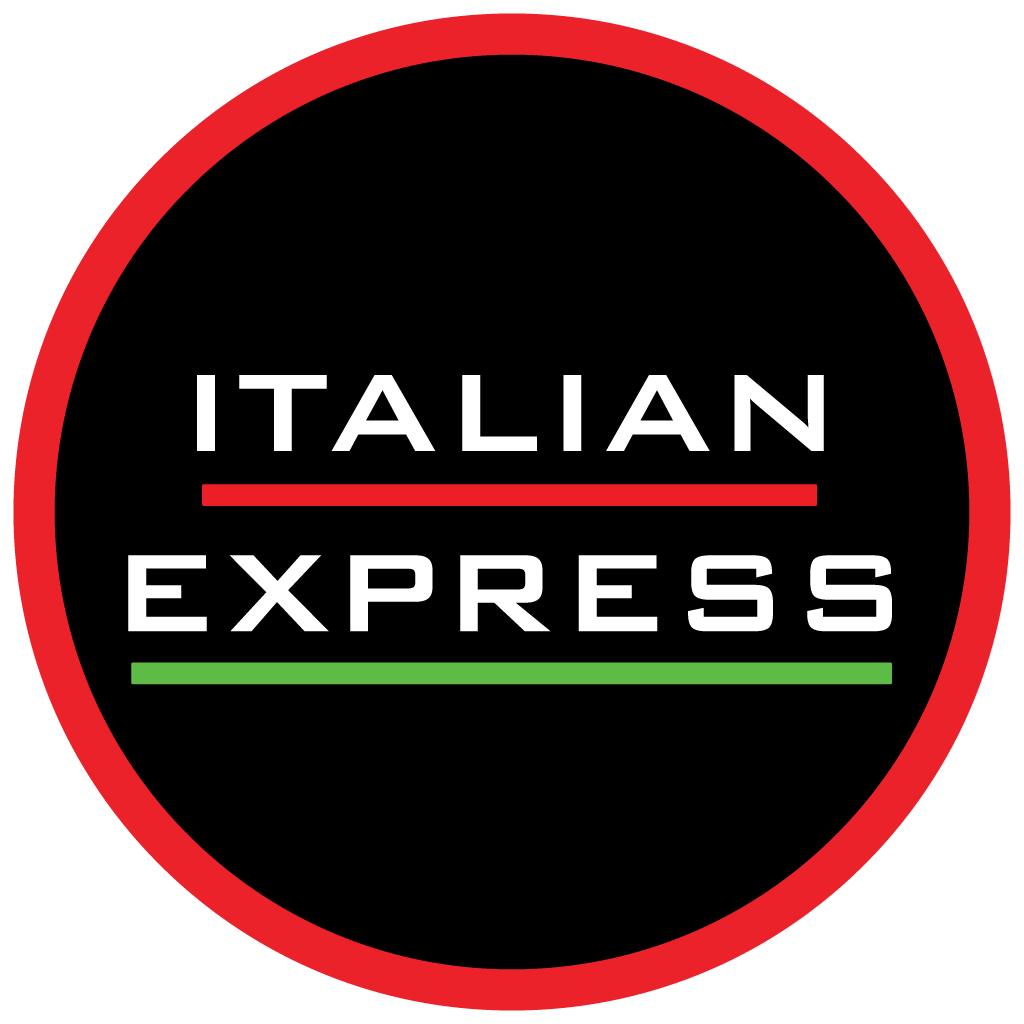 Italian Express Online Takeaway Menu Logo