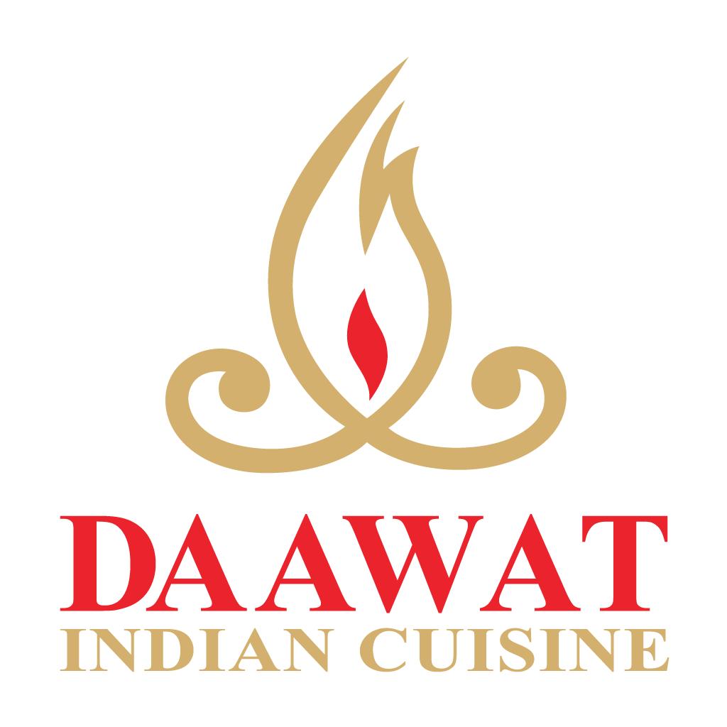 Daawat Tandoori Online Takeaway Menu Logo