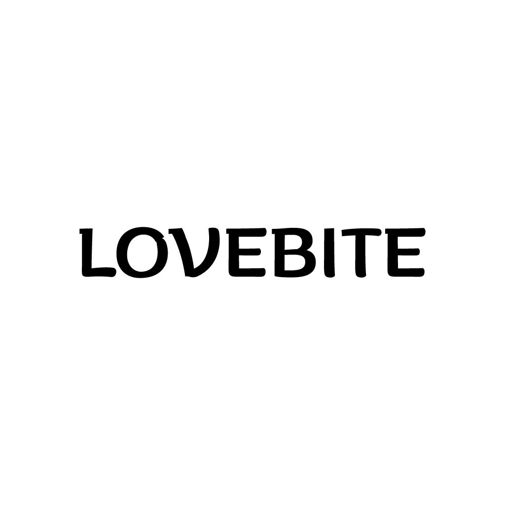 Lovebite Online Takeaway Menu Logo