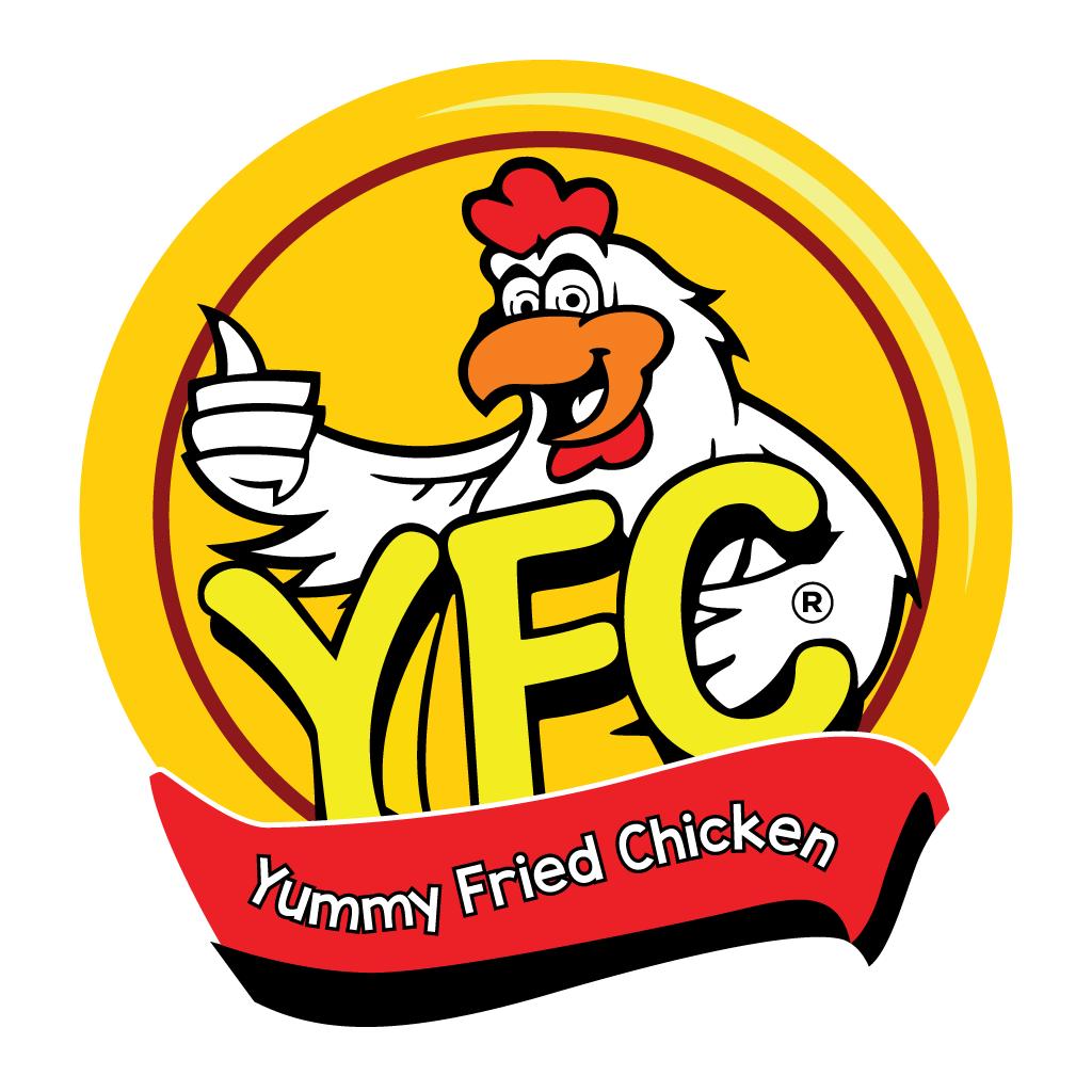 YFC Online Takeaway Menu Logo