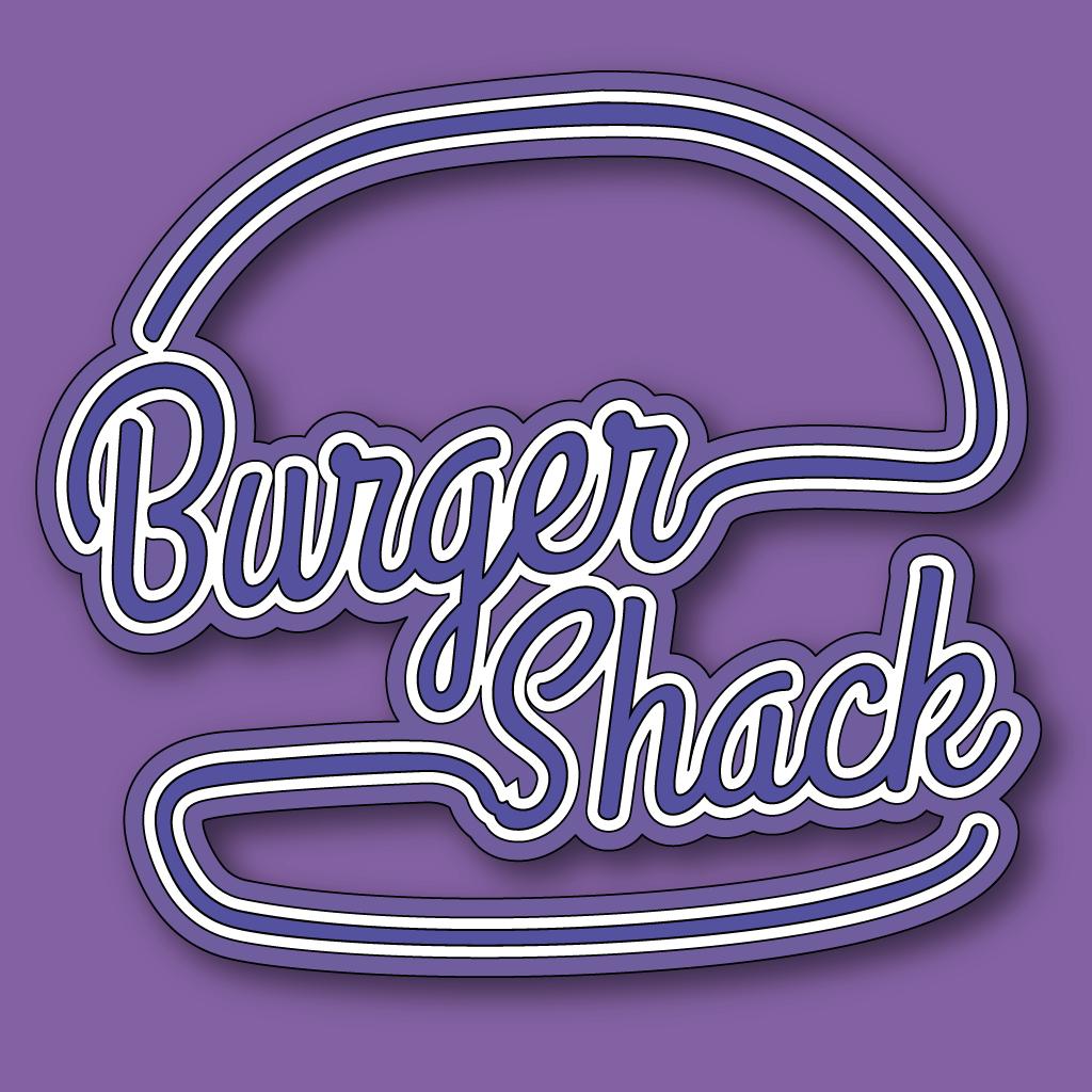 Burger Shack Online Takeaway Menu Logo