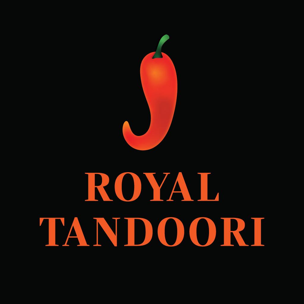 Royal Tandoori  Online Takeaway Menu Logo