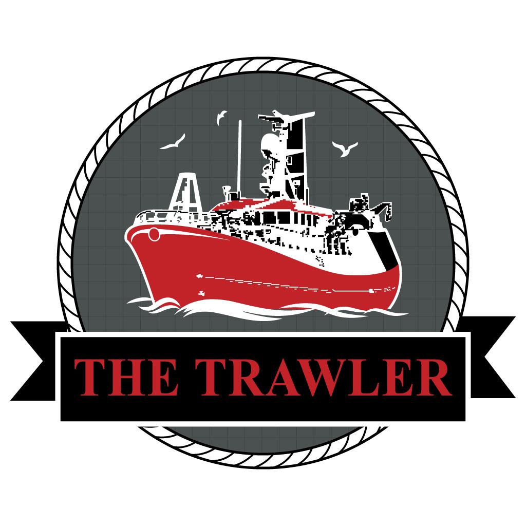 The Trawler  Online Takeaway Menu Logo