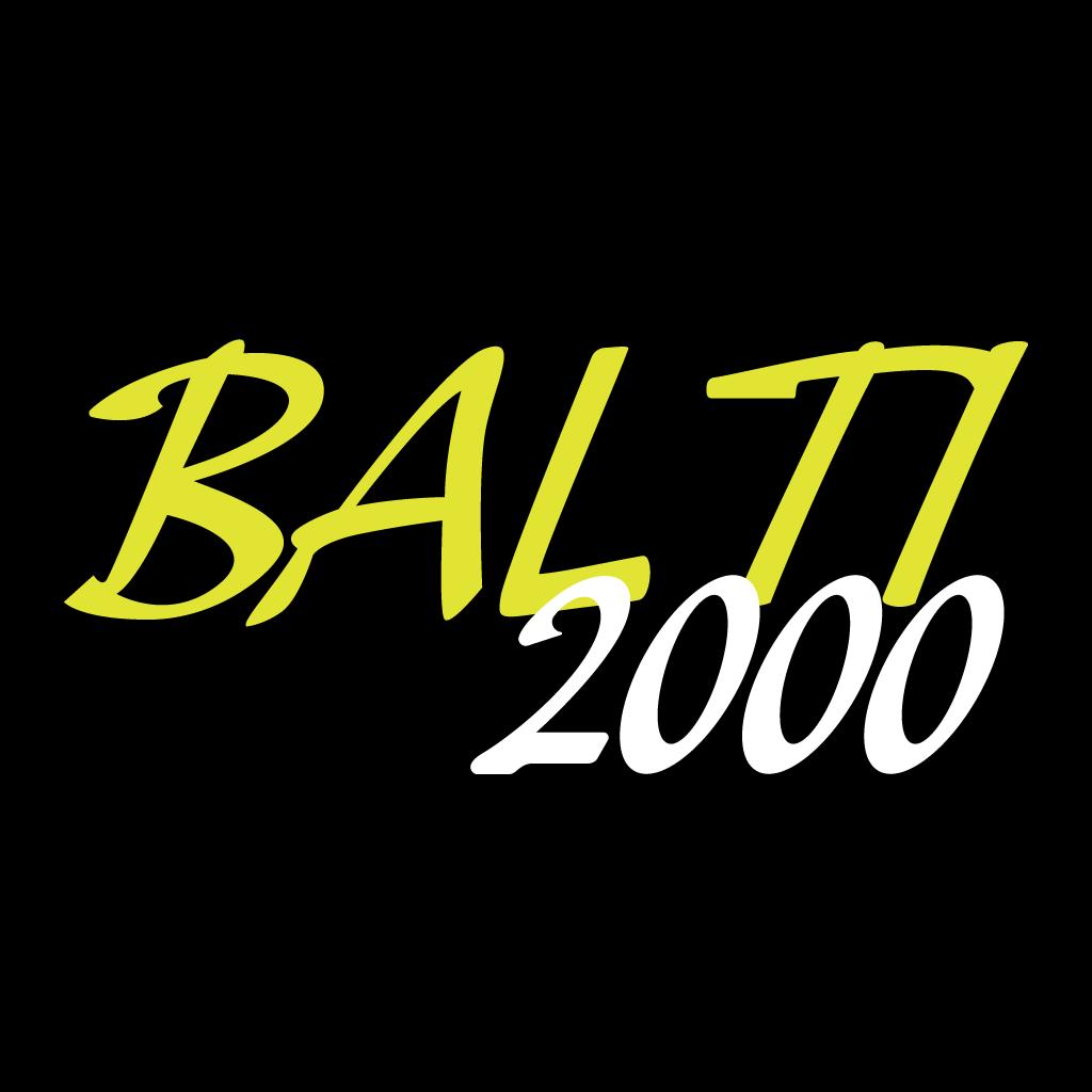 Balti 2000 Online Takeaway Menu Logo