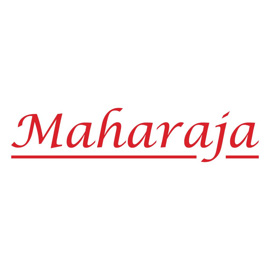 Maharaja Online Takeaway Menu Logo