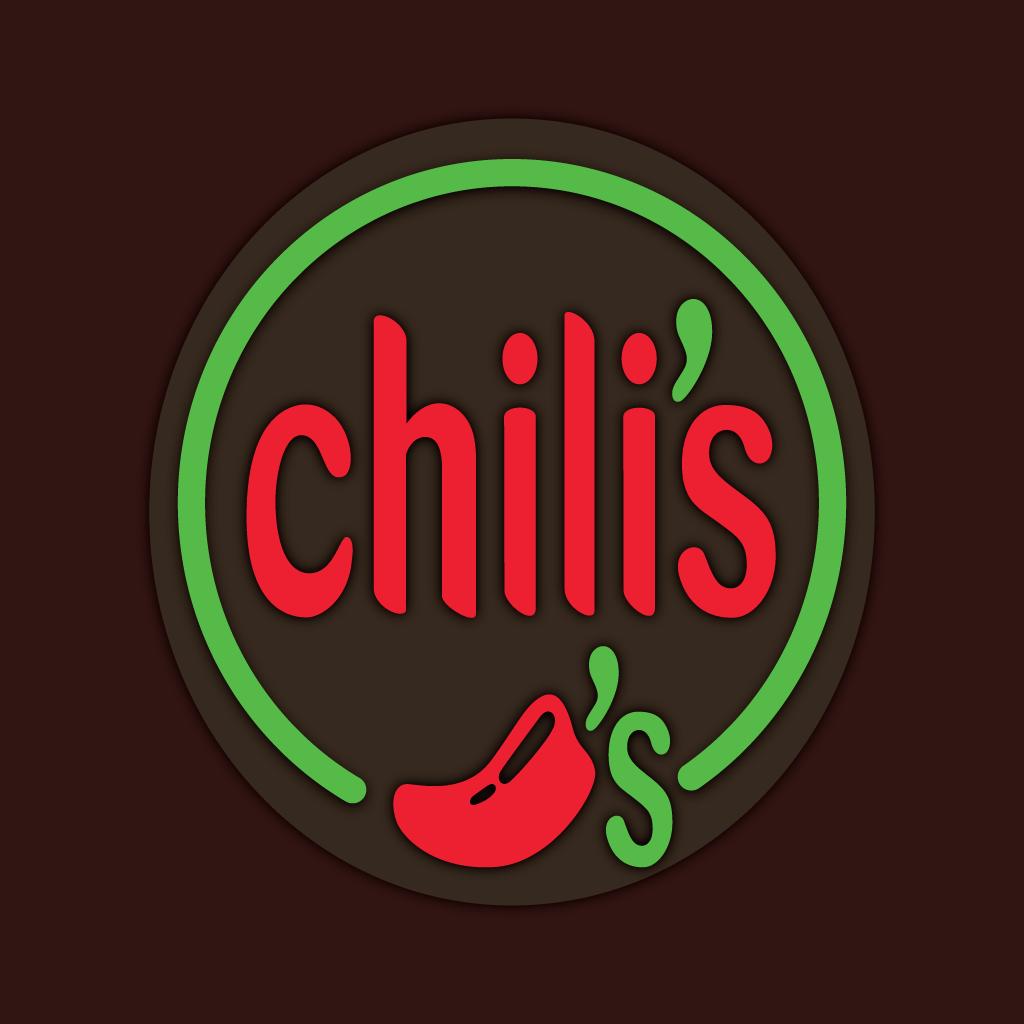 Chili's Online Takeaway Menu Logo